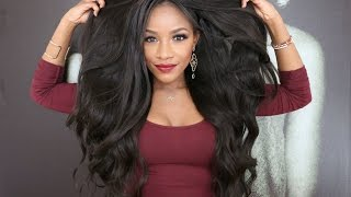 28 Inches!! Get Fall Ready w/ Sugar Sweet Hair Extensions