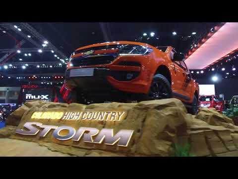 [BIMS2018] พาทัวร์ไฮไลท์รถเด่นแต่ละค่าย ส่งตรงจาก Motor Show 2018 - วันที่ 06 Apr 2018