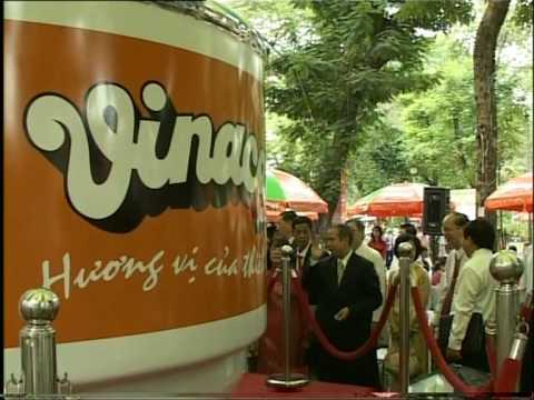 Tuần lễ Vinacafé