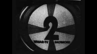 WMAR TV 2 Baltimore MD  1972  Sign On