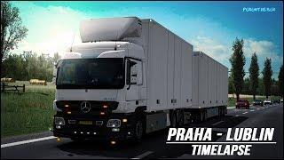 "[""Euro Truck Simulator 2"", ""ETS 2"", ""ETS2"", ""ETS2 Cars"", ""ETS2 mods"", ""Euro Truck Sim 2 mods"", ""euro truck simulator"", ""ETS"", ""Truck sim"", ""truck sim 2"", ""ETS graphics mod"", ""European Truck Simulator"", ""European Trucks"", ""PC Gameplay"", ""Latest Mods"", ""Fun"