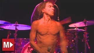 Iggy And The Stooges - I Got A Right | Live in Sydney | Moshcam