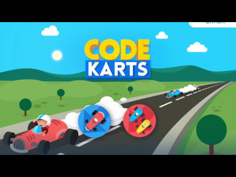 Code Karts Pre-coding for kids - Apps on Google Play