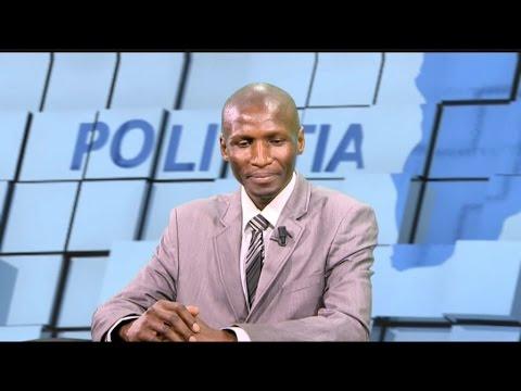 POLITITIA - Afrique: L'Afrique et son rapport culturel dans le monde - 24/09/2016