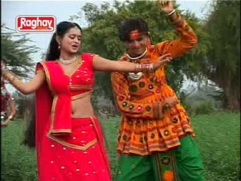Chel Datardu-Gujarati Love Romantic Dance Video Song Of 2012 By Kavita Das