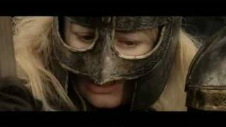 Eowyn And Faramir - You Are Loved (Don
