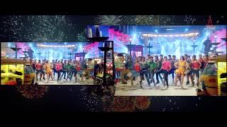 Desi Girl - Diwali Promo Video | Saahasam | STR, Lakshmi Menon | Prashanth | Thaman SS