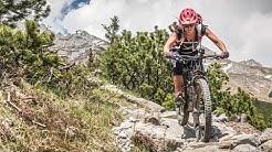 EXTREMSTE DOWNHILL STRECKE EUROPAS / Mountainbike Trail Tirol / 2020 MTB Innsbruck NORDKETTE
