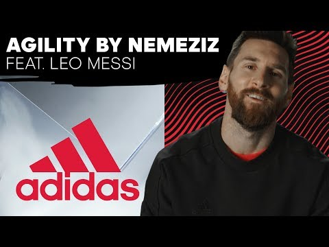 Agility by Nemeziz Feat. Leo Messi