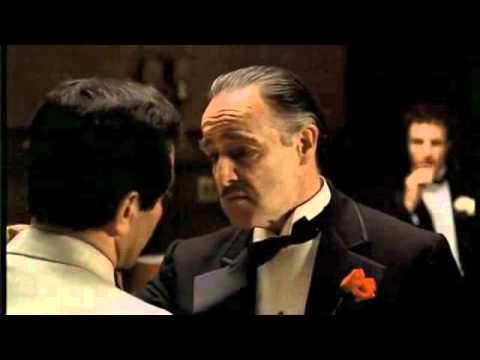 014d91b678a4 The Godfather - I m gonna make an offer he can t refuse - YouTube