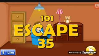 301 n 101 escape games level 35 up to end