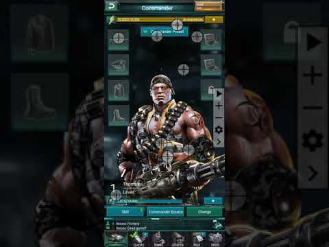War Games Commander Get Free XP And Complete Events While You Sleep Hack