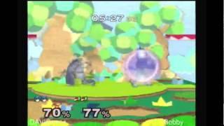 FFC 4 Jarod (marth) vs PurpleTuce (falco, yoshi)