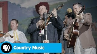 Marty Stuart on The Mother Church of Country Music | Country Music | A Film by Ken Burns | PBS