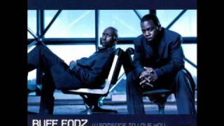 Ruff Endz - You Mean The World To Me