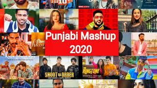Punjabi Mashup 2020   New Punjabi Songs    Nonstop   Punjabi Remix Songs   2020
