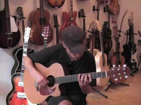 online gitarre spielen lernen