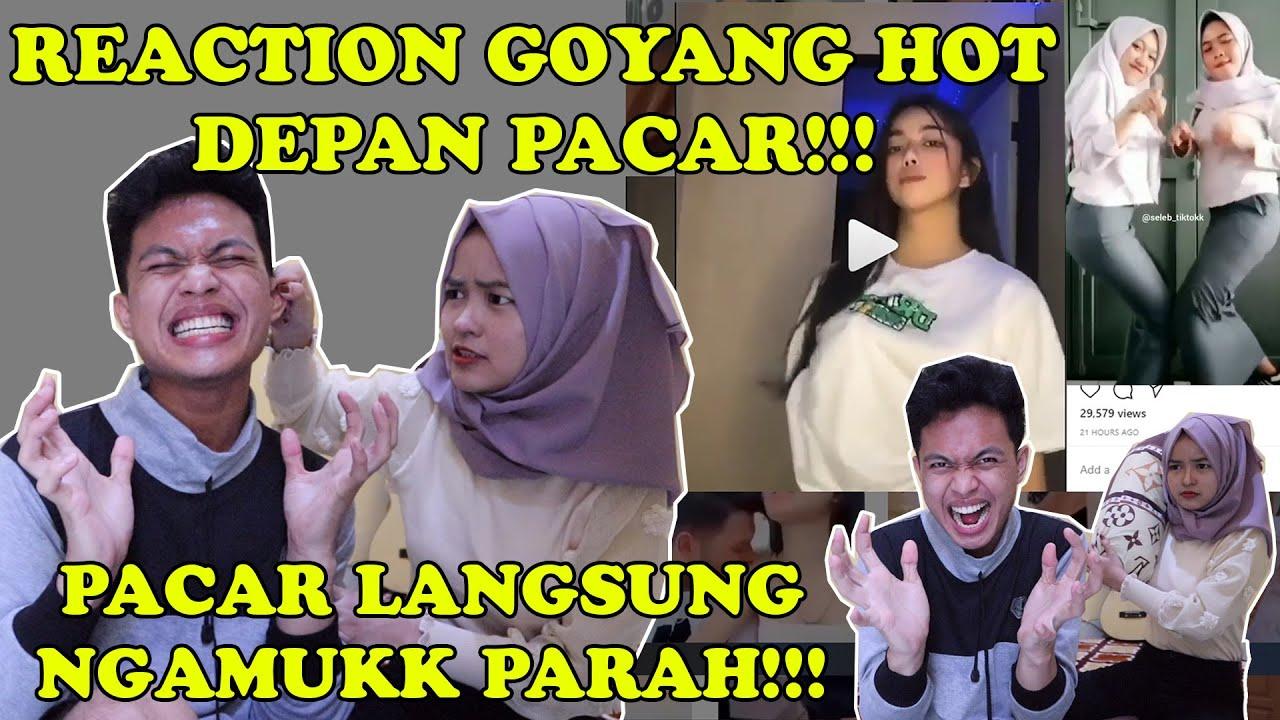 PACAR LANGSUNG NGAMUUKK PARAH    REACTION PEMERSATU BANGSA