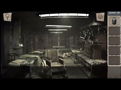 Horror Escape Level 10 Walkthrough Youtube