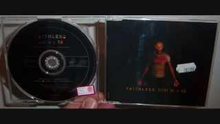 Faithless - God is a DJ (1998 Serious Danger remix)