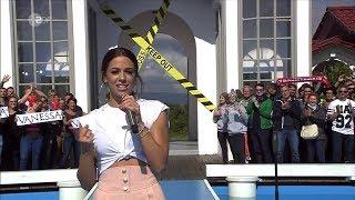Vanessa Mai - Nie wieder (ZDF-Fernsehgarten 17.09.2017)