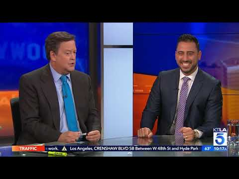 Josh Altman on What You Need to Know about L.A.'s Housing Market