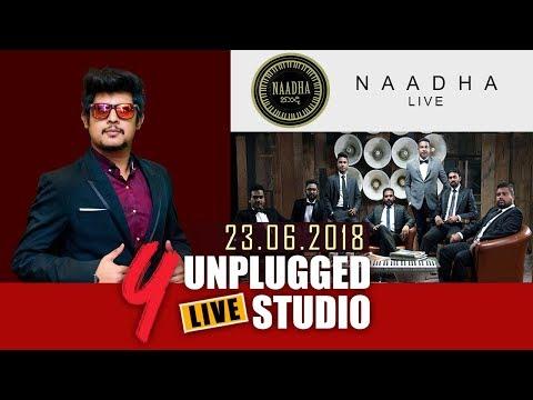 Y Unplugged Live Studio - Sanuka wickramasinghe | Naadha Live
