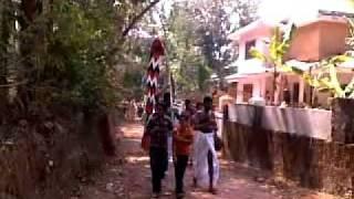 Potikkalam Muthappan - Kannookkara