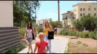 Прогулка по Балхашу Сериал Выпуск 71 www.balchasch.ucoz.ru