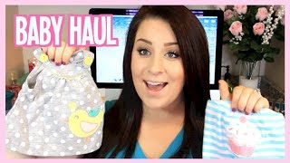 BABY HAUL ♥ Clothes, Shoes & Accessories