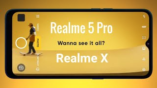 Realme 5 Pro vs Realme X: Which One Should You Buy!