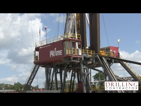 New R&D Technology Center honing drilling automation for the future