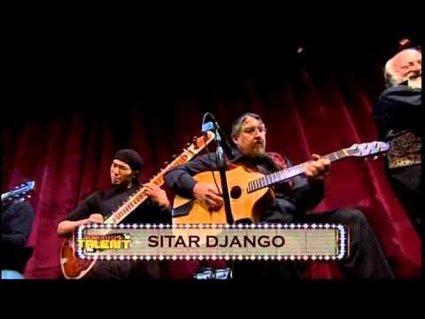 Sitar Django