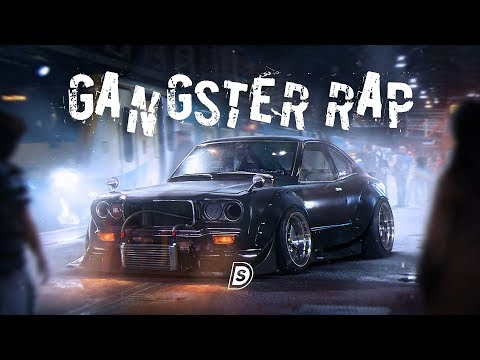 Gangster Rap Mix 💎 Best Rap/HipHop Music Mix 2017 💎