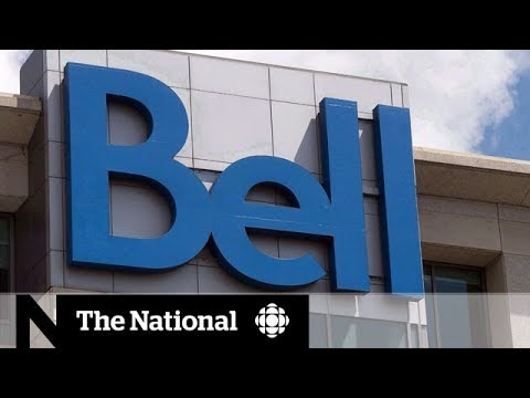 Hidden Camera Investigation Prompts Apology From Bell Canada