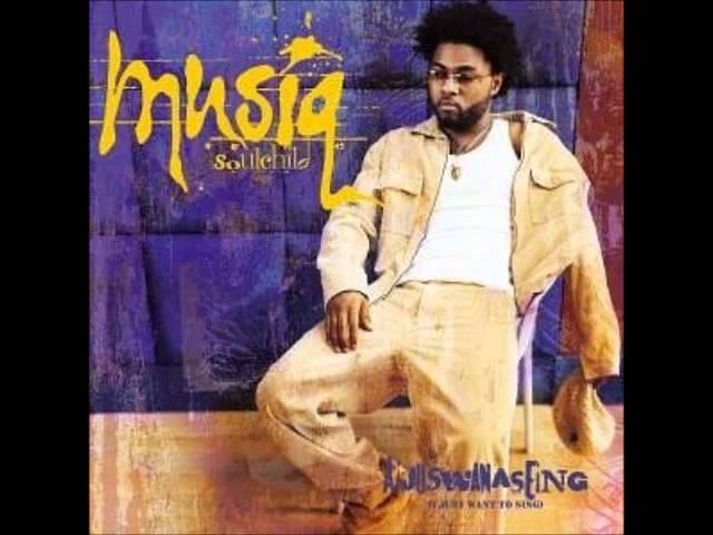 Musiq Soulchild - Mary Go Round