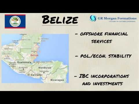 Belize - Offshore