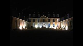 Le Château de Dommerville