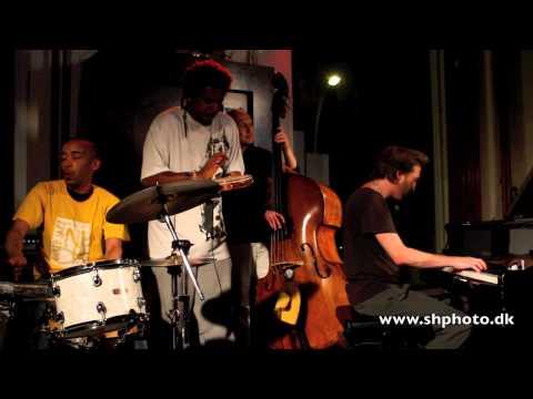Jazz jam session - b-flat Berlin