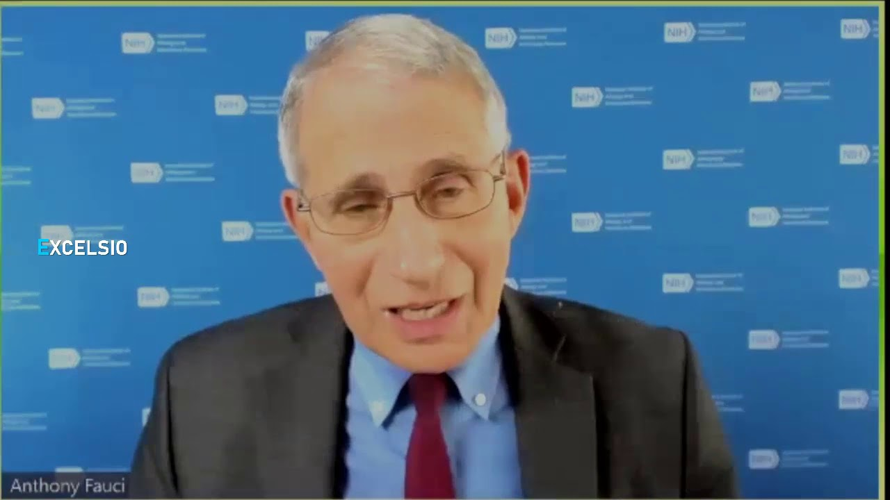 Dr. Fauci: be ready for a