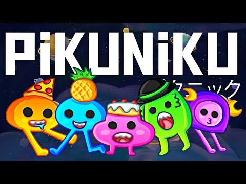 We're the CUTEST MONSTERS in Pikuniku! - ItsFunneh