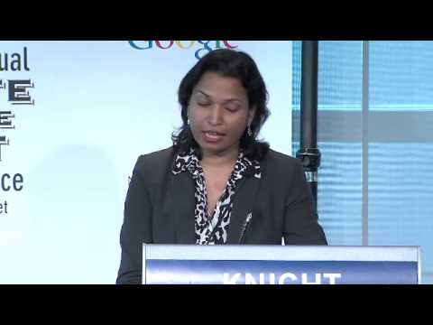 2014 State of the Net: Mythili Raman, Assistant Attorney General, Criminal Div., US Dept. of Justice
