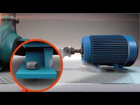 Shaft Alignment Know-How: 5-Step Shaft Alignment Procedure