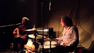 To Aroma - Xylouris White at Cafe Oto London
