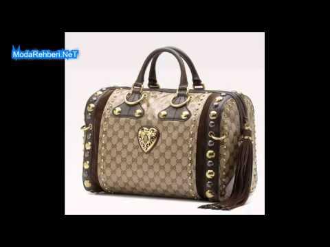 dfee7563c254c Vakko çanta modelleri 2015 - YouTube
