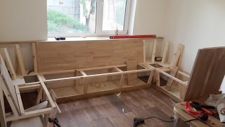 видео Пуфик Фиджи - мебельная фабрика StArt furniture