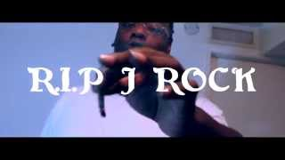 *Rare* J Rock Song - R.i.P Tribute ( Official Video ) ( By BAGGS )