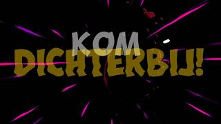 Wowi - Dichterbij (Official Lyric Video)