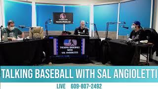 TALKING BASEBALL WITH SAL   5 7 2020   07 May 2020   08 02 01 PM