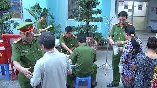 Tin Tức 24h Mới Nhất Hôm Nay  : Tấm lòng người chiến sĩ Công an nhân dân với người nghèo